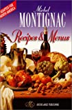 michel montignac recipes and menus adapted for north america by lacombe isabelle montignac michel 1999 paperback