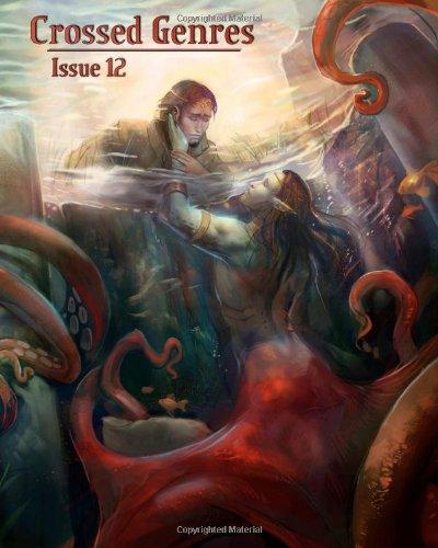 Books : Crossed Genres Issue 12: Lesbian, Gay, Bisexual, Transgender & Queer