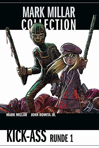 Mark Millar Collection: Bd. 3: Kick-Ass Runde 1