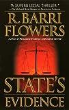 State's Evidence, R. Barri Flowers, 0843955716