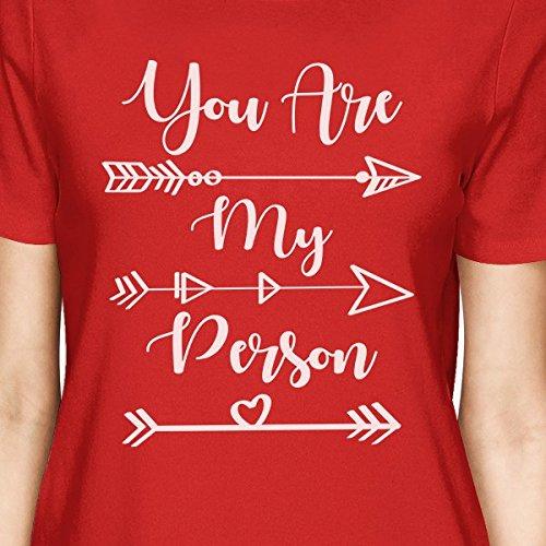 manga para Camiseta corta 365 Talla mujer Printing de AwqRx4axtB