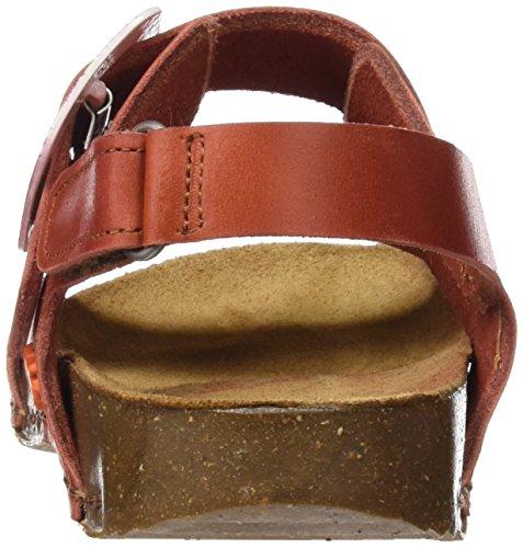 Mojave A I Tacco Donna granada Col Rosso Breathe 1001 Con Scarpe Art T Cinturino fY5wzqx5