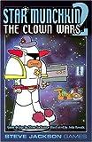 : Star Munchkin 2 Clown Wars