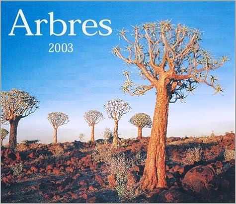 Livres gratuits Arbres 2003 epub pdf