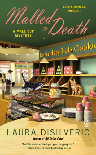 Malled to Death (A Mall Cop Mystery)