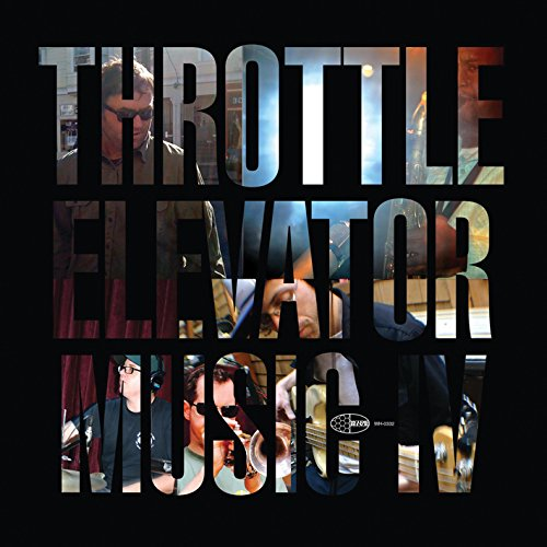 Music : Throttle Elevator Music Iv