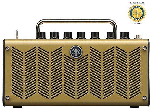 Yamaha THR5A Desktop Acoustic Amp (Yamaha Acoustic Amps)