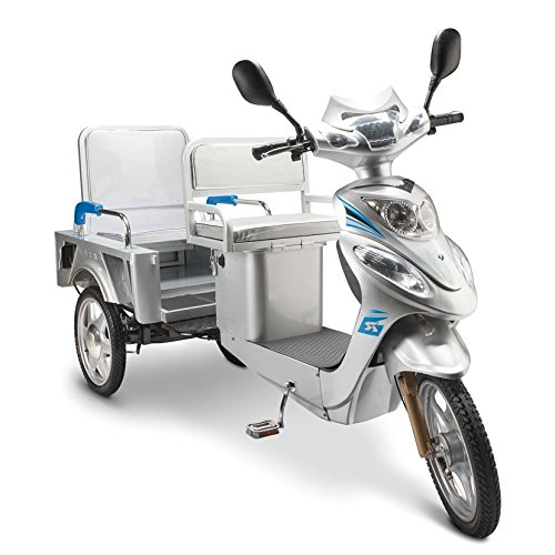 Top 10 Best Two Person Electric Mobility Scooters Reviews
