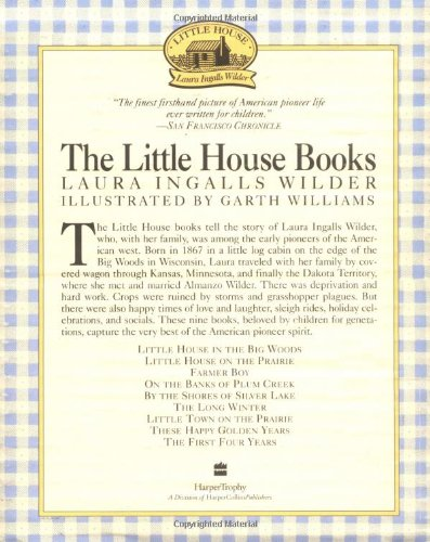 The little house 9 volumes set for The little house shop