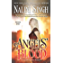 Angels' Blood (Guild Hunter Book 1)