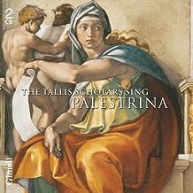 Tallis Scholars Sing Palestrina