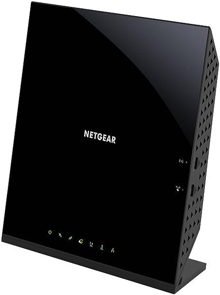Review NETGEAR WiFi Cable Modem