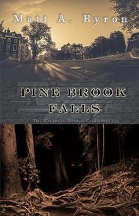 Pine Brook Falls