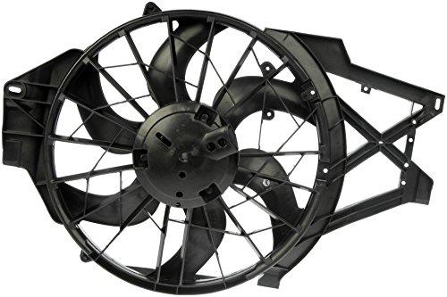 Dorman 620-130 Radiator Fan Assembly ()