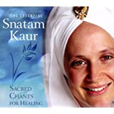 Sacred Chants for Healing [Import allemand]