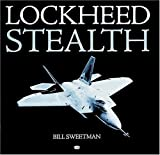Lockheed Stealth, Bill Sweetman, 0760319405