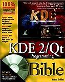 KDE/QT Programming Bible