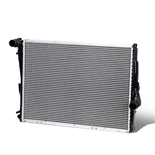(For 99-09 Bmw 3-Series / Z4 AT/MT OE Style Full Aluminum Core Radiator DPI 2636 )