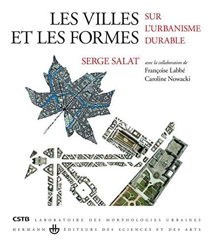 !B.E.S.T Les villes et les formes (French Edition) [R.A.R]