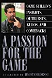 A Passion for the Game, Jim Stamborski, 1425713580
