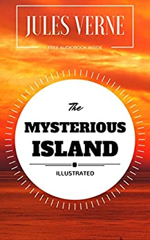 the mysterious island jules verne pdf
