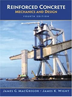 Reinforced concrete mechanics and design 6th edition james k reinforced concrete mechanics and design 4th edition civil engineering and engineering mechanics fandeluxe Gallery