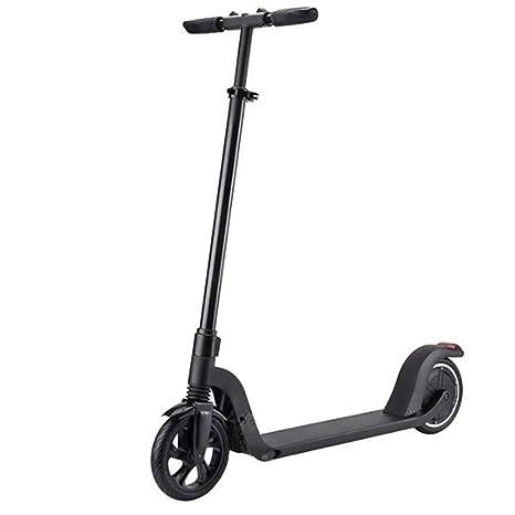 YHSFC Scooter eléctrico Pedal de aleación de Aluminio de Dos ...