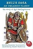 Egil's Saga: An Icelandic Classic (Real Reads)