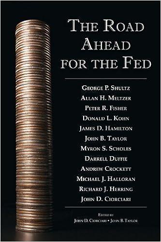 Download gratis bøger til ebook The Road Ahead for the Fed (Hoover Institution Press Publication) PDF