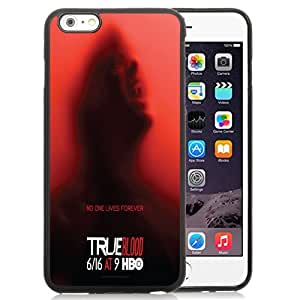 Fashion DIY Custom Designed iPhone 6 Plus 5.5 Inch Phone Case For True Blood Season 6 Phone Case Cover