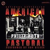 American Pastoral | Philip Roth