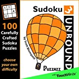 Kindle Store : Sudoku Unbound #3