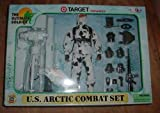 "The Ultimate Soldier ""U.S. Arctic Combat Set"""