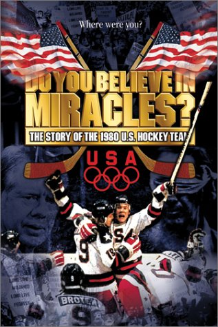 Do You Believe in Miracles? The Story of the 1980 U.S. Hockey - Stores Sports In Dallas