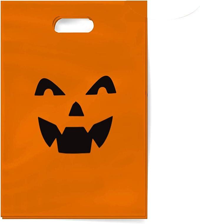 THE TWIDDLERS 75 Bolsas de Fiesta de Halloween - Diseños de ...