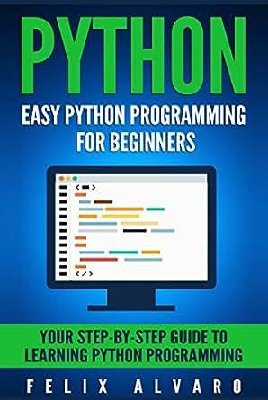 Python programming best book pdf