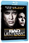 Cover Image for 'Bad Lieutenant: Port of Call New Orleans'