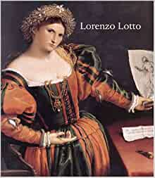 Rediscovered Master of the Renaissance Lorenzo Lotto