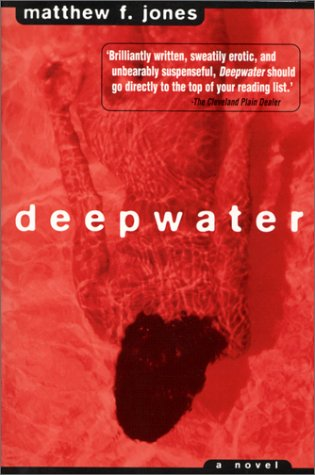 Deepwater: A Novel pdf epub