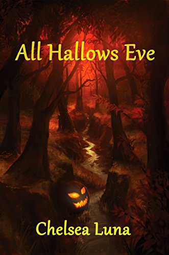 (All Hallows Eve (New England Witch Chronicles Book)