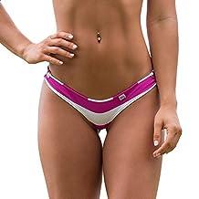 Wicked Weasel Sexy SAILOR STRIPE - Cheeky Bikini Bottom (251) Women's Swimsuits