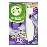 Best Kits With Odors - Air Wick Freshmatic Automatic Spray Air Freshener Starter Review