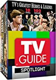 TV Guide Spotlight - Heroes & Legends: Victory at Sea - Bonanza - The Roy Rogers Show - The Cisco Kid - Death Valley Days - Adventures of Robin Hood - Wanted: Dead or Alive
