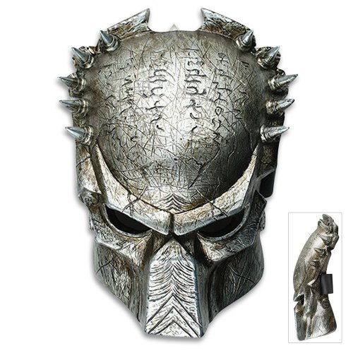 Predator Mask, Outdoor Stuffs