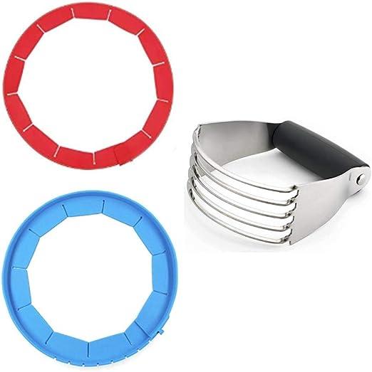 ZOOS Pie Crosta Protector Shield Pellicola regolabile FDA Grado ...