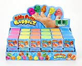 Crayola Silly Putty Buddeez, Finger Puppet Character Molds, 36Count, Easter Basket Stuffers, Gift for Kids