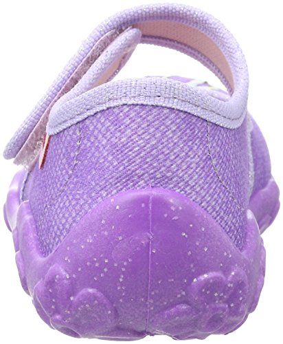 Basses Fille BonnySneakers Superfit BonnySneakers Basses Violetlila Superfit EI2H9D