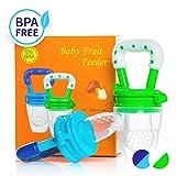 Dream on Baby Food Feeder - Fruit Feeder Pacifier