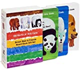 (BROWN BEAR & FRIENDS BOARD BOOK GIFT SET) BY MARTIN, BILL, JR.[AUTHOR]Hardcover{Brown Bear & Friends Board Book Gift Set} on 2007