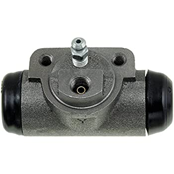 Drum Brake Wheel Cylinder-First Stop Rear Dorman W610139